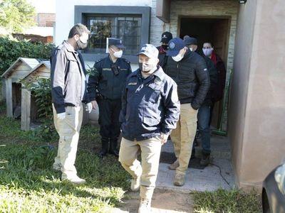 Luego de 30 declaraciones y 13 allanamientos, siguen buscando a Juliette