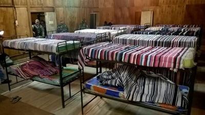 COVID19: Gobernación habilita albergues para misioneros que retornen del exterior