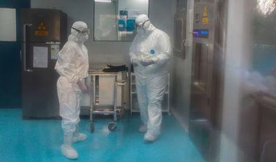 Casos positivos de COVID-19 siguen siendo de albergues y presentan alta carga viral