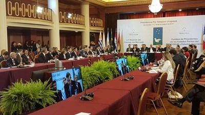 Mercosur aprobó un nuevo proyecto de infraestructura del FOCEM para Paraguay