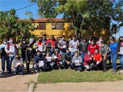 Connacionales se reintegrarán a sus comunidades tras cuarentena
