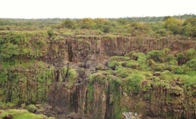 HOY / Las cataratas del Yguazu vuelven a regar toda la zona de Misiones