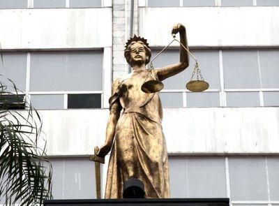 Abogado denunció irregularidad en cargo electrónico