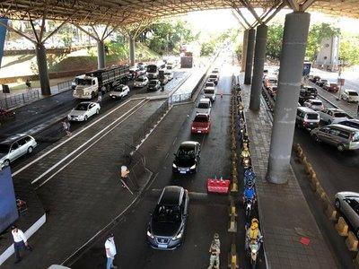 Desde Brasil amenazan a Paraguay para abrir fronteras