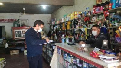 Ministerio de Trabajo continúa con verificación de empresas en la Fase 2 de la cuarentena inteligente