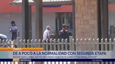HOY INICIA SEGUNDA FASE DE LA CUARENTENA INTELIGENTE