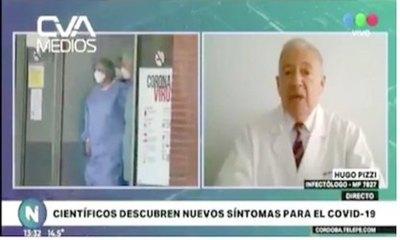 """Doc curepa: """"Les pido mil disculpas"""", he'imi"""