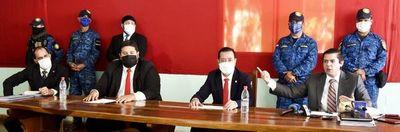 Miguel Cuevas insiste en su libertad y defensa critica pericia de la Fiscalía
