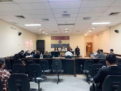 Condenan a reos por motín en Tacumbú