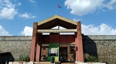 HOY / Penal de Itapúa: todavía no están permitidas las visitas, aclaró director
