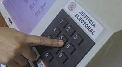 Voto Electrónico será tema de foro virtual organizado por la Justicia Electoral