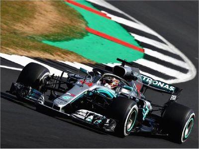 Piden excepción a la cuarentena para la Fórmula Uno