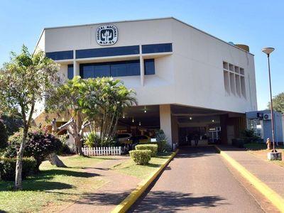 Hospital de Itauguá no podrá atender a pacientes oncológicos