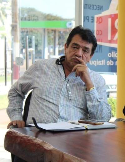 Concejales piden intervención de la administración de Rubén Rojas