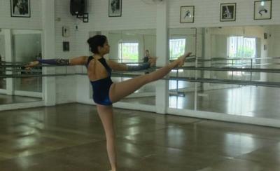 HOY / Calderini critica trato del MEC hacia las academias de danza