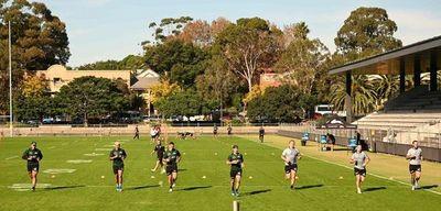 Rugby a 13 regresa en Australia