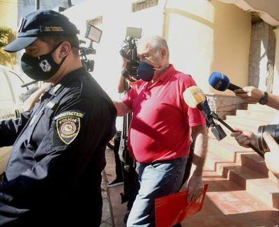 Impuestos: Ramón González Daher debe pagar en 30 días el 30% de acuerdo con Tributación, según Viceministro
