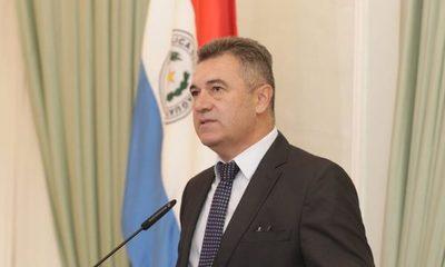 Presidente de ANDE, convocado a Senado por sobrefacturaciones