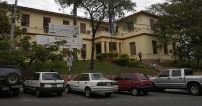 Cuatros fiscales se constituyen en oficinas de Salud Pública