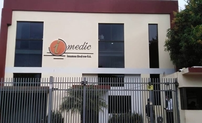 HOY / Sumario a Imedic SA y Eurotec SA será emitida esta semana, adelantó director