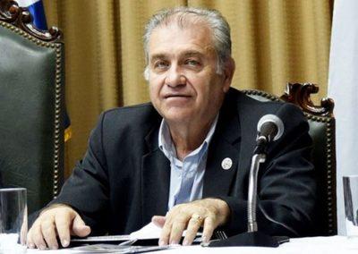 González Daher acuerda pagar alrededor de USD 10 millones a Tributación