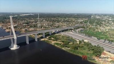 """HOY / MOPC lanzó concurso """"Ponele vos el nombre"""" al futuro Puente Asunción-Chaco´í"""