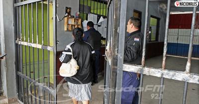 Familiares deberán realizarse prueba de covid para retomar visita a penitenciarías