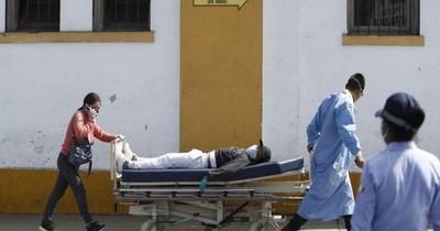 """Transmisión de COVID-19 """"aún se está acelerando"""" en Brasil, Perú y Chile, advierte OPS"""