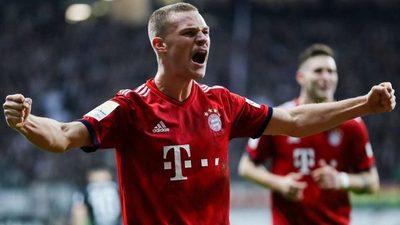 El Bayern Múnich triunfa y acaricia el campeonato
