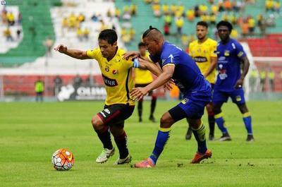 El retorno del fútbol en Ecuador está marcado para el 17 de julio