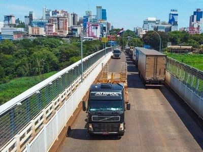 Brasileños se manifestarán mañana pidiendo apertura de frontera