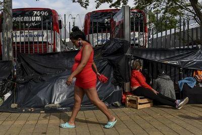 """ONU y UE destacan """"generosidad"""" de países de acogida de migrantes venezolanos"""