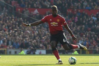 Manchester United espera contar con Pogba