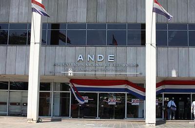 Senador plantea que la ANDE anule facturas a causa de irregularidades