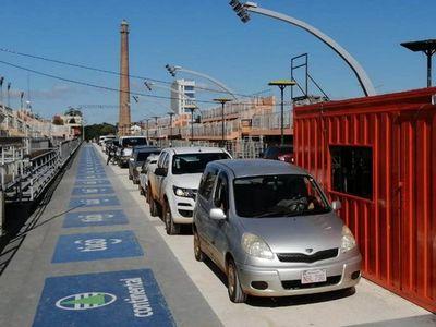 """Habilitan revalidación de registro de conducir a través de """"autopago"""" en Encarnación"""