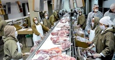 Taiwán aclara que no está en contra de la venta de carne paraguaya a China