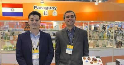 Food Taipei 2018: Taiwán como ventana al mundo para que Paraguay venda más