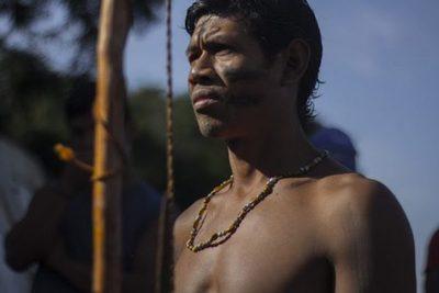 """Se estrena documental """"El retorno del pueblo que sobrevivió a Itaipú"""""""