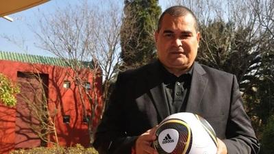 Jueza admite querella contra Chilavert