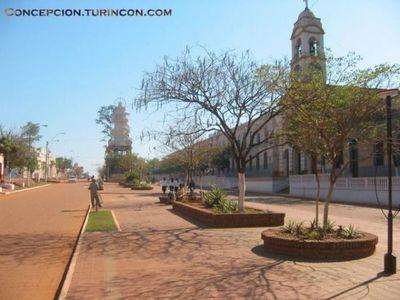 Investigan rapto de adolescente en Concepción