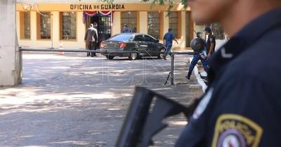 Policía fue a curso en San Pablo, regresó y dio positivo al COVID-19