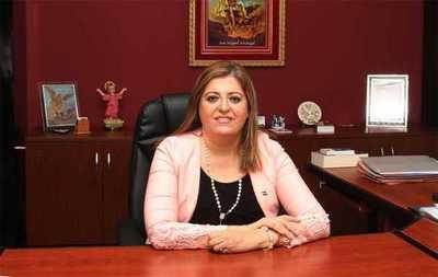 Diputados tratará este miércoles el pedido de juicio político a Sandra Quiñónez
