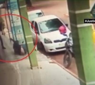 Fallece comerciante que se enfrentó a tiros con ladrones