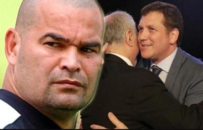 Alejandro Domínguez acciona judicialmente contra Chila