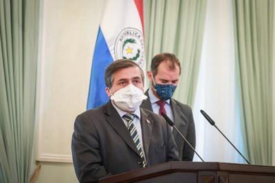 Senac asegura acompañar procesos de compras del Ministerio de Salud