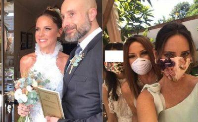 Imputan a oficial del Registro Civil que ofició boda de la polémica