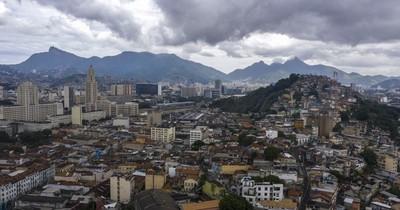 Batalla perdida de favelas latinoamericanas contra el coronavirus