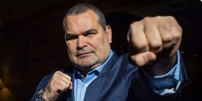 """""""La Corrupbol más sucia que nunca"""": Alejandro Domínguez demanda a José Chilavert por difamación"""