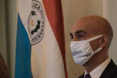 Julio Mazzoleni presume que quisieron estafar al Ministerio de Salud · Radio Monumental 1080 AM