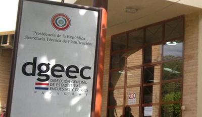 Mario Abdo: oficializa censo de población y viviendas para el 2022 – Prensa 5